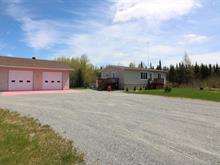 House for sale in Amos, Abitibi-Témiscamingue, 4572, Route  395 Nord, 10712607 - Centris.ca