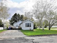 Mobile home for sale in Roberval, Saguenay/Lac-Saint-Jean, 821, Rue  Bédard, 23040455 - Centris.ca