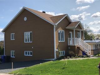 Duplex à vendre à Alma, Saguenay/Lac-Saint-Jean, 201, boulevard  Auger Est, 18611807 - Centris.ca