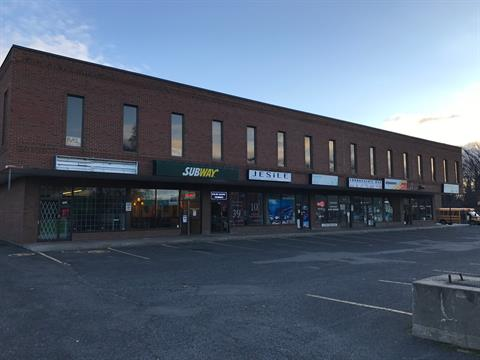 Commercial building for rent in Greenfield Park (Longueuil), Montérégie, 10, boulevard  Churchill, suite 208, 11183475 - Centris