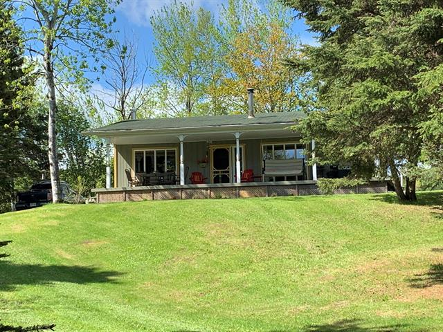 Maison à vendre à Saint-Pierre-de-Broughton, Chaudière-Appalaches, 1170, Route  271, 23394185 - Centris.ca