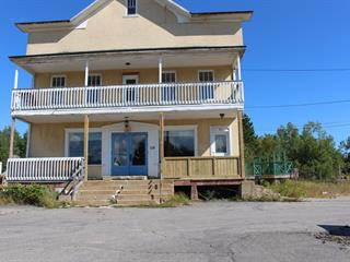 House for sale in Colombier, Côte-Nord, 526 - 526A, Rue  Principale, 9546572 - Centris.ca