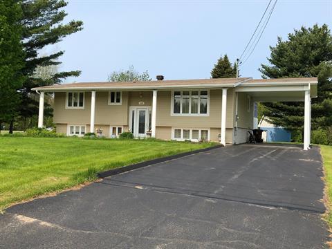 House for sale in Wickham, Centre-du-Québec, 1375, Route  139, 10337399 - Centris.ca