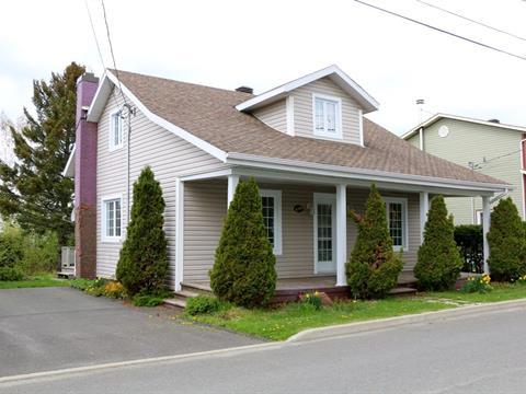 Maison à vendre à Lambton, Estrie, 148, Rue du Couvent, 21179890 - Centris