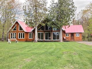 Maison à vendre à Lac-aux-Sables, Mauricie, 1230, Avenue  Roberge, 22576685 - Centris.ca