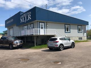Commercial building for sale in Roberval, Saguenay/Lac-Saint-Jean, 540, boulevard  Marcotte, 9467632 - Centris.ca