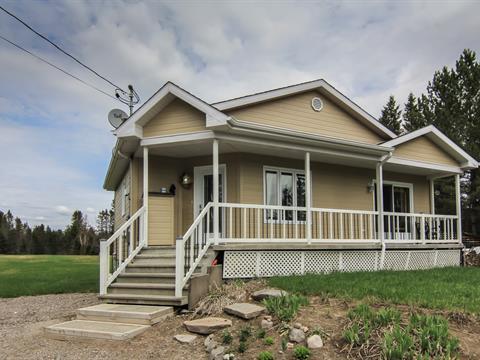 House for sale in Saint-Ambroise, Saguenay/Lac-Saint-Jean, 791, Rang des Aulnaies, 18692276 - Centris