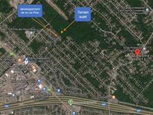 Lot for sale in Mascouche, Lanaudière, Avenue  Napoléon, 10341253 - Centris