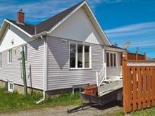 Maison à vendre à Sainte-Anne-des-Monts, Gaspésie/Îles-de-la-Madeleine, 281, 1re Avenue Ouest, 13056354 - Centris.ca