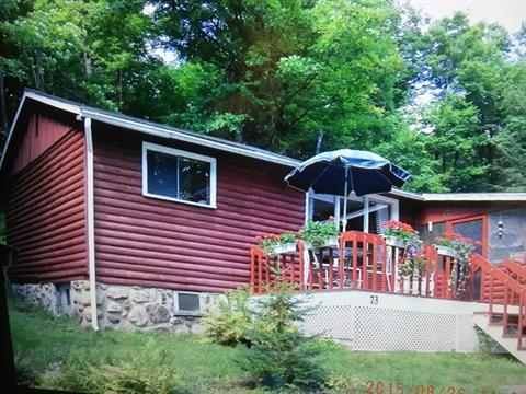 Maison à vendre à Brownsburg-Chatham, Laurentides, 73, Chemin  Betts, 20707131 - Centris.ca