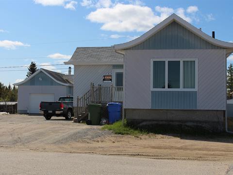 Maison mobile à vendre à Forestville, Côte-Nord, 42, Rue  Cantin, 13680412 - Centris.ca