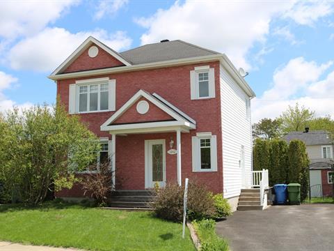 Maison à vendre à La Haute-Saint-Charles (Québec), Capitale-Nationale, 1042, Rue  Chagall, 25085206 - Centris.ca