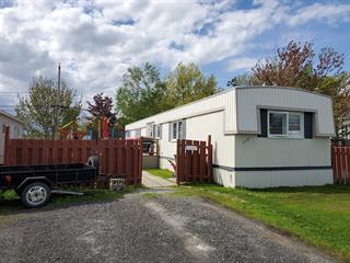 Mobile home for sale in Lévis (Desjardins), Chaudière-Appalaches, 3791, Rue des Lierres, 26419532 - Centris.ca