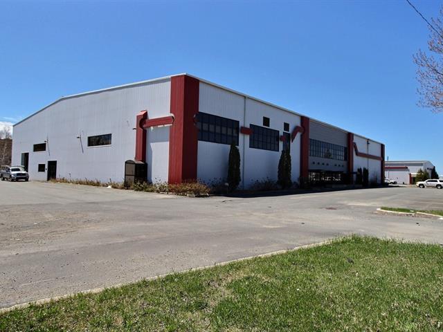 Local industriel à louer à Rouyn-Noranda, Abitibi-Témiscamingue, 280, boulevard  Industriel, local 1, 26870064 - Centris.ca