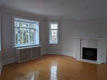 Condo / Apartment for rent in Côte-des-Neiges/Notre-Dame-de-Grâce (Montréal), Montréal (Island), 4801, Avenue  Grosvenor, 15702546 - Centris.ca