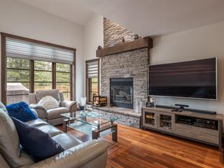 Condominium house for sale in Mont-Tremblant, Laurentides, 140, Allée du Héron, 20240851 - Centris.ca