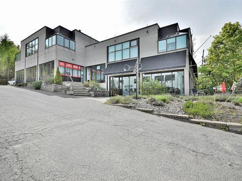 5plex for sale in Sainte-Adèle, Laurentides, 1400, boulevard de Sainte-Adèle, 19929860 - Centris
