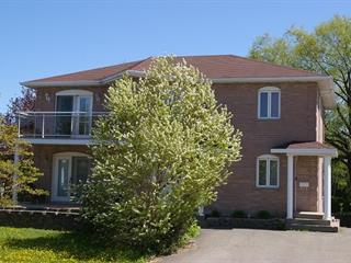 Duplex for sale in Lévis (Desjardins), Chaudière-Appalaches, 8505 - 8507, boulevard  Guillaume-Couture, 23319484 - Centris.ca
