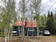 House for sale in Rivière-à-Pierre, Capitale-Nationale, 781, Lac  Castor, 27179041 - Centris.ca