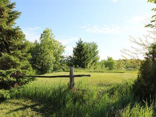 Terrain à vendre à Hinchinbrooke, Montérégie, 365Z, Route  202, 21209874 - Centris.ca
