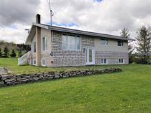 Maison à vendre à Val-Brillant, Bas-Saint-Laurent, 196, Route  132 Est, 9296777 - Centris.ca