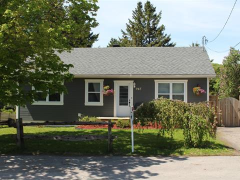 Maison à vendre à Prévost, Laurentides, 945, Rue  Principale, 12487624 - Centris