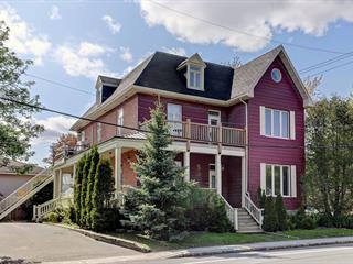 Triplex à vendre à Québec (Beauport), Capitale-Nationale, 835, boulevard des Chutes, 17350591 - Centris.ca