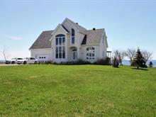 Maison à vendre à Percé, Gaspésie/Îles-de-la-Madeleine, 1555, Route  132 Ouest, 19183025 - Centris.ca