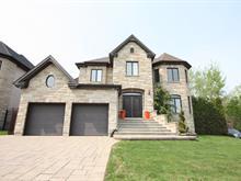 Maison à vendre à Chomedey (Laval), Laval, 1200, Rue  Laurent-Amiot, 13089271 - Centris.ca