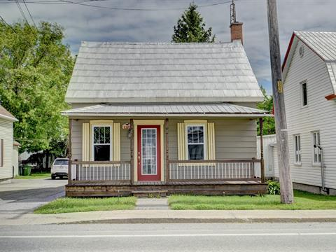 House for sale in Saint-Dominique, Montérégie, 1317, Rue  Principale, 24119995 - Centris.ca