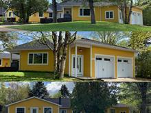 Maison à vendre à Fossambault-sur-le-Lac, Capitale-Nationale, 236, Rue  Gingras, 11577706 - Centris