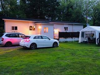 Mobile home for sale in La Pêche, Outaouais, 15, Chemin  Steve-Saunders, 24358026 - Centris.ca