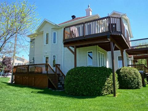 Maison à vendre à Saint-Sauveur, Laurentides, 341, Croissant des Neiges, 16803140 - Centris.ca