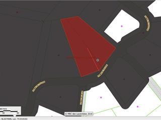 Terrain à vendre à Saint-Faustin/Lac-Carré, Laurentides, Chemin des Faucons, 26217453 - Centris.ca