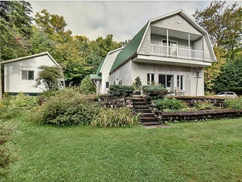 Maison à vendre à Saints-Martyrs-Canadiens, Centre-du-Québec, 117, Chemin du Lac-Nicolet, 11573225 - Centris