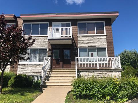 Duplex for sale in Chomedey (Laval), Laval, 1129 - 1131, Rue  Reynald, 20008593 - Centris.ca