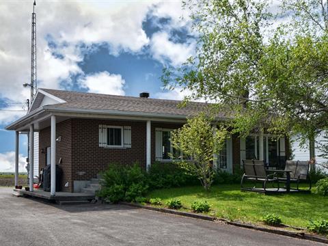 Maison à vendre à Saint-Cuthbert, Lanaudière, 121 - 125, Route  Fafard, 11934495 - Centris.ca