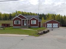 Maison à vendre in Lac-Bouchette, Saguenay/Lac-Saint-Jean, 103, Rue  Principale, 16742379 - Centris.ca