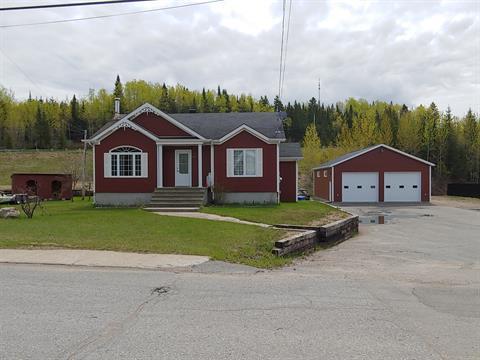 House for sale in Lac-Bouchette, Saguenay/Lac-Saint-Jean, 103, Rue  Principale, 16742379 - Centris.ca