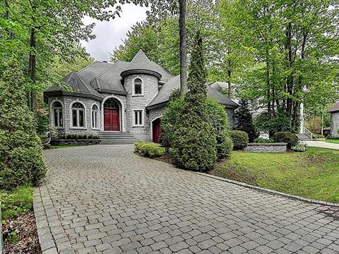 House for sale in Lorraine, Laurentides, 4, Place de Hayange, 12372845 - Centris.ca