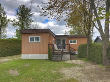 Mobile home for sale in Beaulac-Garthby, Chaudière-Appalaches, 1406, Chemin  Maheu, 12284889 - Centris.ca