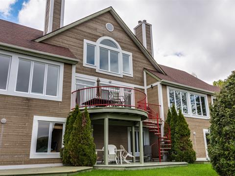 Townhouse for rent in Sainte-Agathe-des-Monts, Laurentides, 200, Rue  Saint-Venant, apt. 14, 19736987 - Centris.ca
