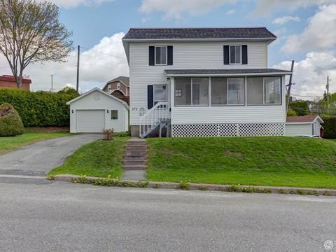 House for sale in Thetford Mines, Chaudière-Appalaches, 279, Rue  Lamothe, 10873976 - Centris.ca