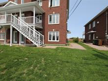Condo for sale in Pont-Rouge, Capitale-Nationale, 103, Rue des Pionniers, apt. 2, 19502537 - Centris.ca