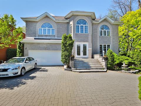 Maison à vendre à Candiac, Montérégie, 49, Avenue  Augustin, 24126527 - Centris.ca