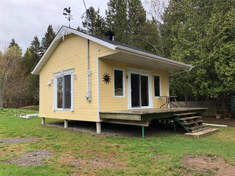 Cottage for sale in Saint-Léandre, Bas-Saint-Laurent, 3001, 6e Rang, 10083675 - Centris.ca