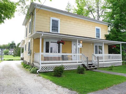 House for sale in Saint-Armand, Montérégie, 433, Chemin  Bradley, 25697938 - Centris.ca