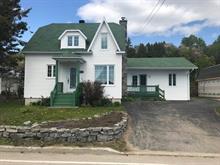 Maison à vendre à L'Isle-aux-Coudres, Capitale-Nationale, 1943, Chemin des Coudriers, 10441053 - Centris.ca