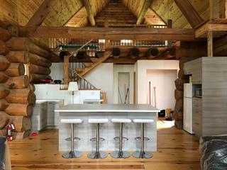 Chalet à vendre à Mansfield-et-Pontefract, Outaouais, Lac Sauriol, 14225767 - Centris.ca