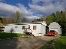 Mobile home for sale in Stoneham-et-Tewkesbury, Capitale-Nationale, 6, Chemin  Lafond, 24268533 - Centris.ca